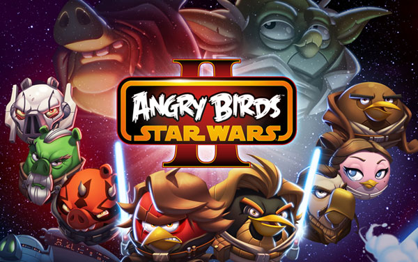 Photo of Rovio anuncia novo jogo 'Angry Birds Star Wars II' para setembro