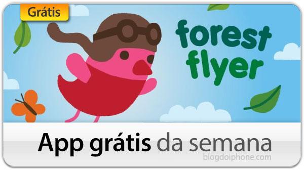 Sago Mini Forest Flyer