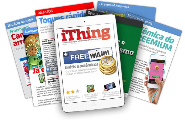Edição 2 - Revista iThing