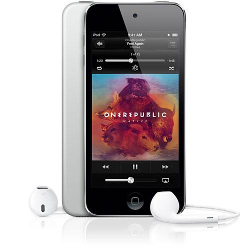 Photo of Novo iPod touch de 16GB (sem câmera) começa a ser vendido no Brasil