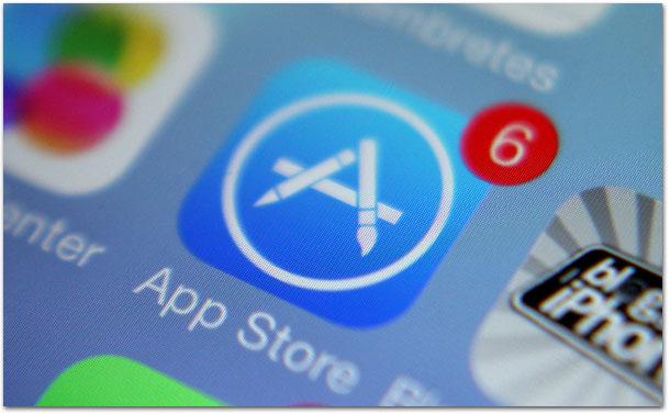 Photo of App Store passa por instabilidades nesta quarta-feira