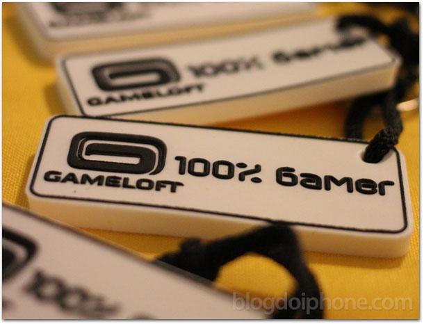 Evento Gameloft