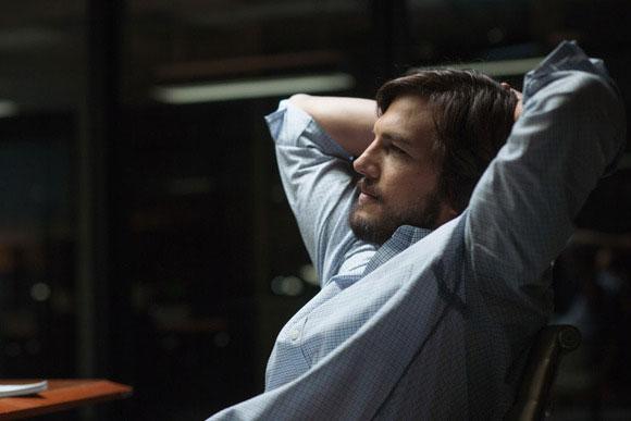 Jobs Kutcher