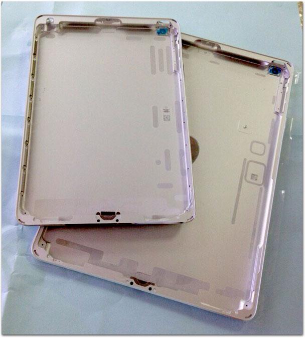 Traseira do iPad 5