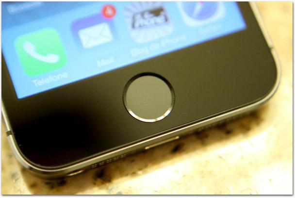 Concorrência enfrenta dificuldades em igualar a qualidade do Touch ID do iPhone