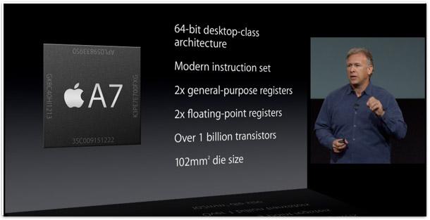 Processador A7