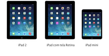 Compatibilidade iOS 7