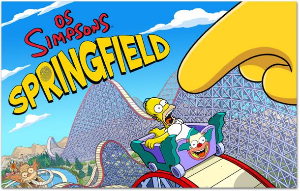 Photo of EA anuncia atualização do jogo Simpsons Tapped Out com versão em português