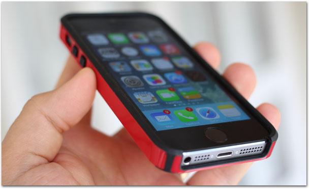 IPhone 5s Detalhes E Caracteristicas Principais