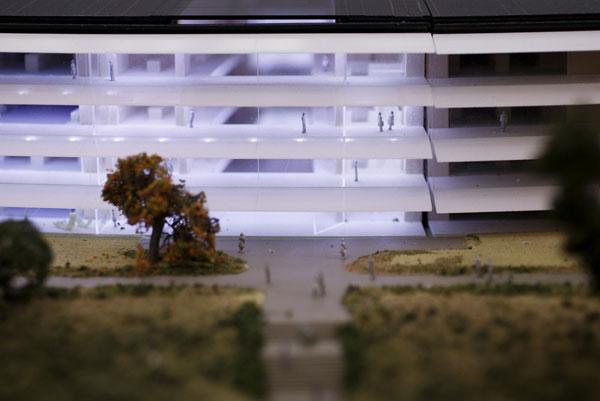 Campus da Apple