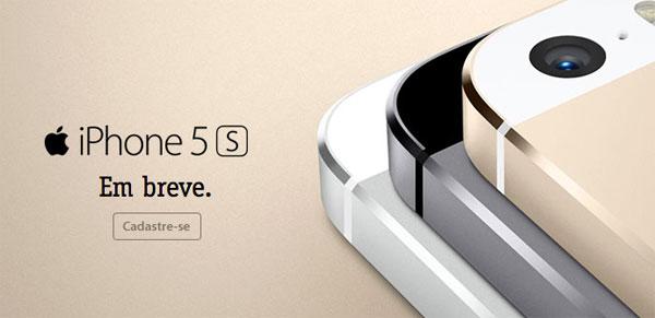 Photo of Operadora Vivo também abre cadastro para interessados no iPhone 5s
