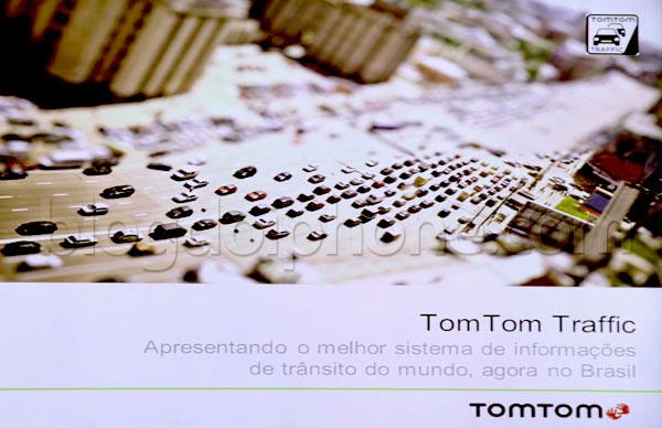 TomTom Trafic
