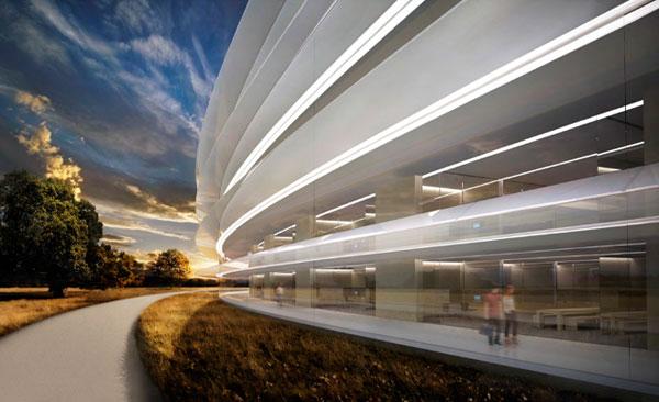 Photo of Infinite Loop não é mais o endereço da sede da Apple