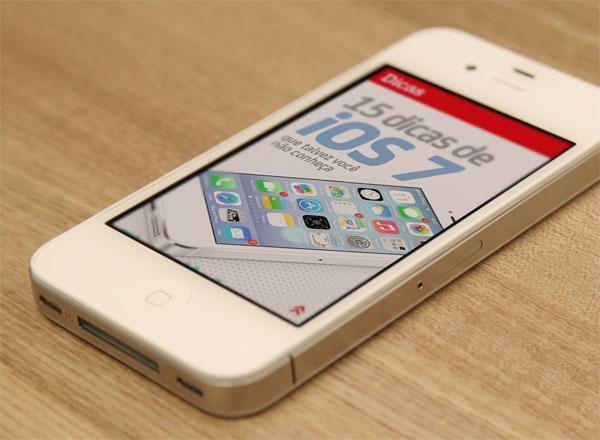 Photo of Já está disponível a edição para iPhone e iPod touch da Revista iThing