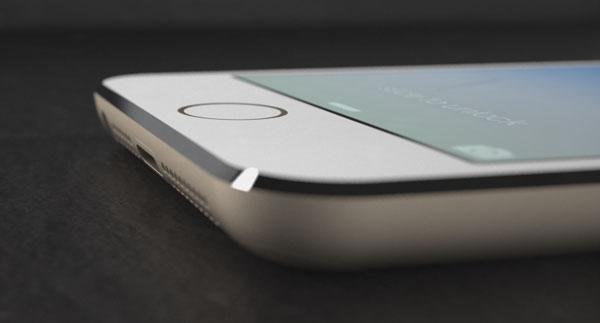 Conceito iPhone Air
