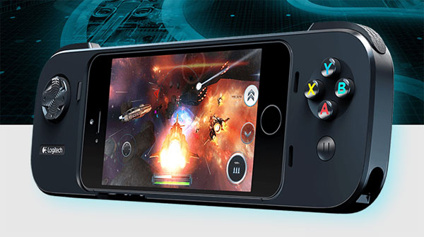 Photo of [review] Controlador de jogos para iPhone e iPod, da Logitech