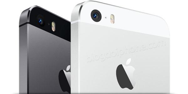 Photo of Site Americanas.com troca cores do iPhone 5s e faz confusão com seus clientes