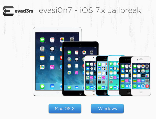 Photo of Liberado o jailbreak para o iOS 7