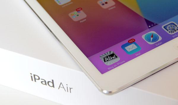 Ganhei um iPhone/iPad, e agora? Dicas para iniciantes