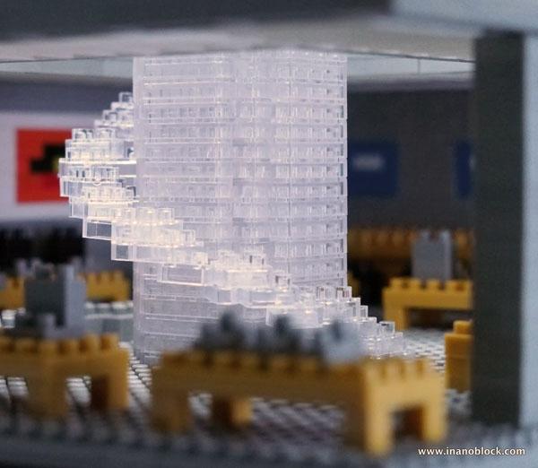 Apple Store de Lego