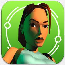 Photo of Lara Croft chega ao iPhone e iPad com adaptação do Tomb Raider I original