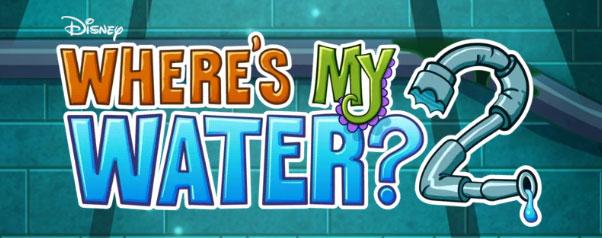 Photo of Disney ouve usuários sobre o freemium no jogo Where's My Water 2
