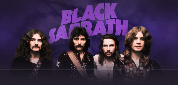 Photo of Álbuns da década de 70 do Black Sabbath ganham finalmente versão digital na iTunes Store