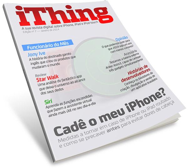 iThing 7