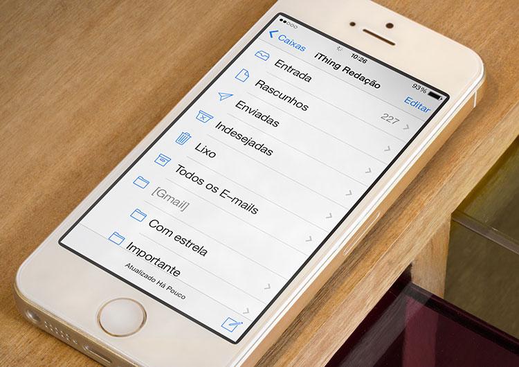 Photo of [dica] Como visualizar apenas os emails não lidos no iOS