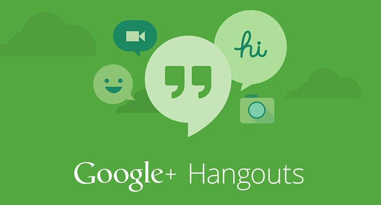 Photo of Google Hangouts se atualiza e ganha otimização para iPad
