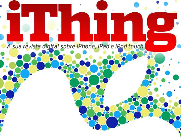 Revista iThing Edição 8