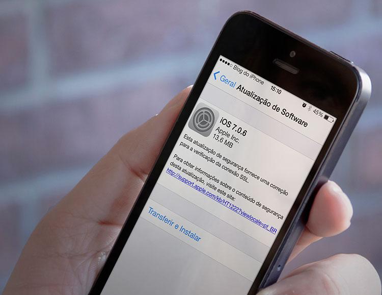 Photo of [vídeo] Veja o quão perigosa é a falha do SSL presente no iOS 6 e 7