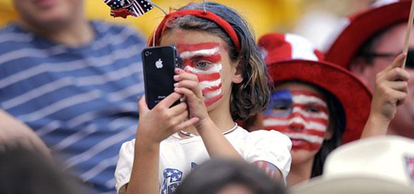 Photo of Curiosidade: Samsung pede para atletas esconderem seus iPhones nas Olimpíadas