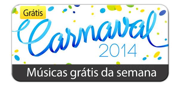 Photo of Neste carnaval, a Apple presenteia 9 músicas para usuários brasileiros da iTunes Store