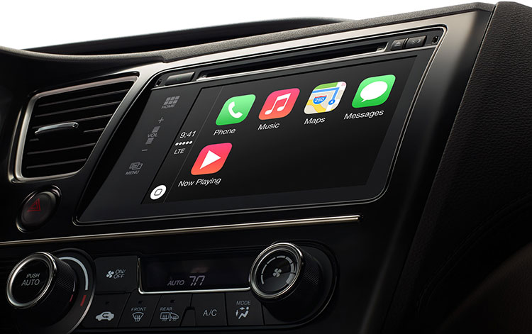 Photo of Pioneer confirma que conseguirá trazer o CarPlay para seus aparelhos este ano