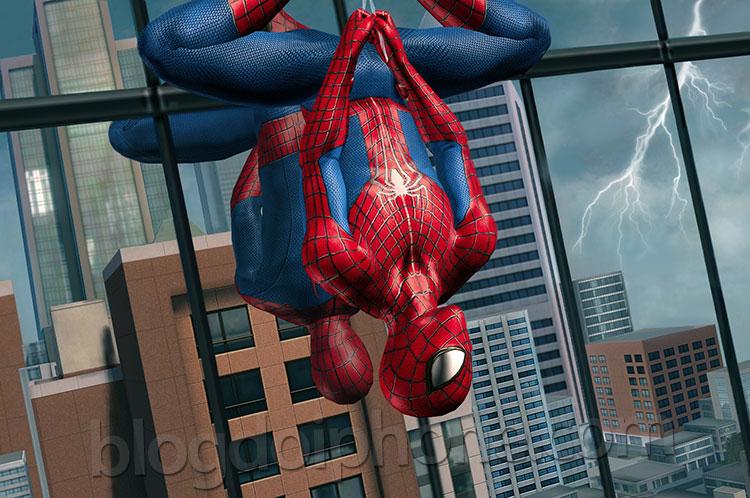Veja o gameplay ao vivo do jogo 'O Espetacular Homem-Aranha 2' (atualizado)