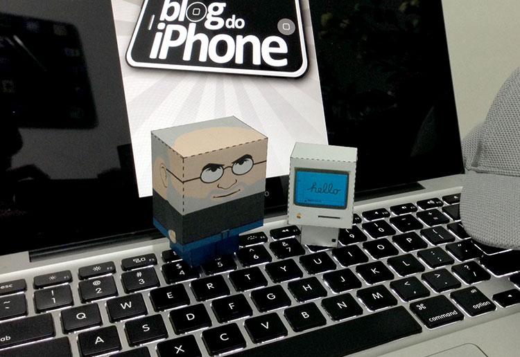 Jobs e o Mac