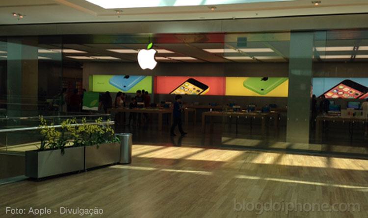 Apple Store Village Mall