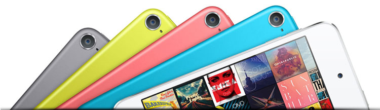 Photo of [Rumor] Estaria a Apple pensando em reviver o iPod touch?