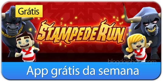 Stampede Run