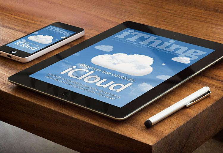 Photo of Já está no ar a edição 11 da Revista iThing para iPhone, iPod e iPad