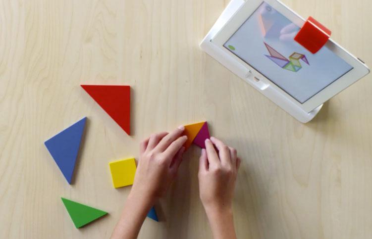 Photo of Osmo une mundo virtual com o real para divertir as crianças