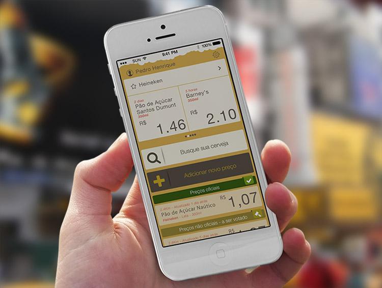 Photo of Aplicativo colaborativo mostra onde comprar cerveja mais barata perto de você