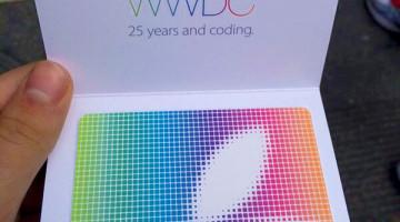 Presente WWDC