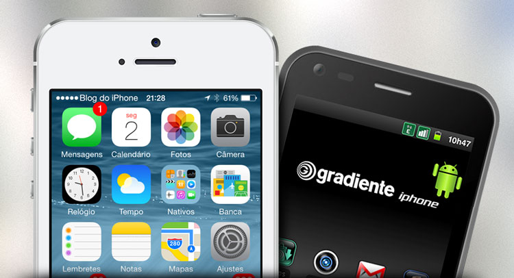 "Photo of Antes de falir completamente, Gradiente entra no STF para brigar pela marca ""iphone"""