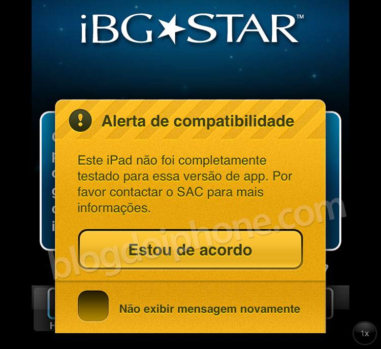 iBGStar