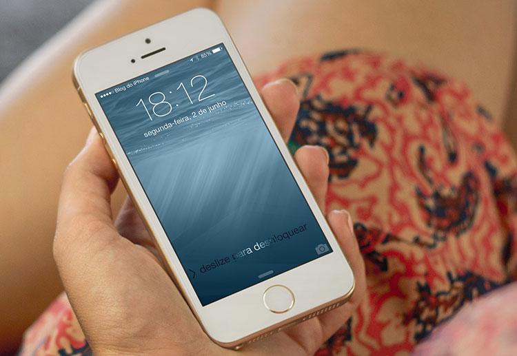 6a8191b9611 Baixe agora os wallpapers do iOS 8 » Blog do iPhone