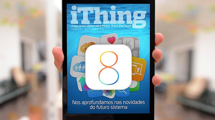 Revista iThing - Junho 2014