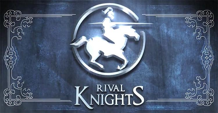Photo of Gameloft lança Rival Knights, jogo de batalhas medievais para iPhone e iPad