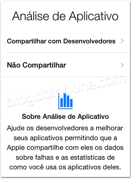 iOS 8 beta - Analytics